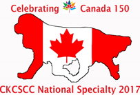 CKCSCC National Specialty